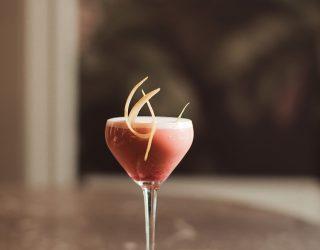 botaniq cocktail